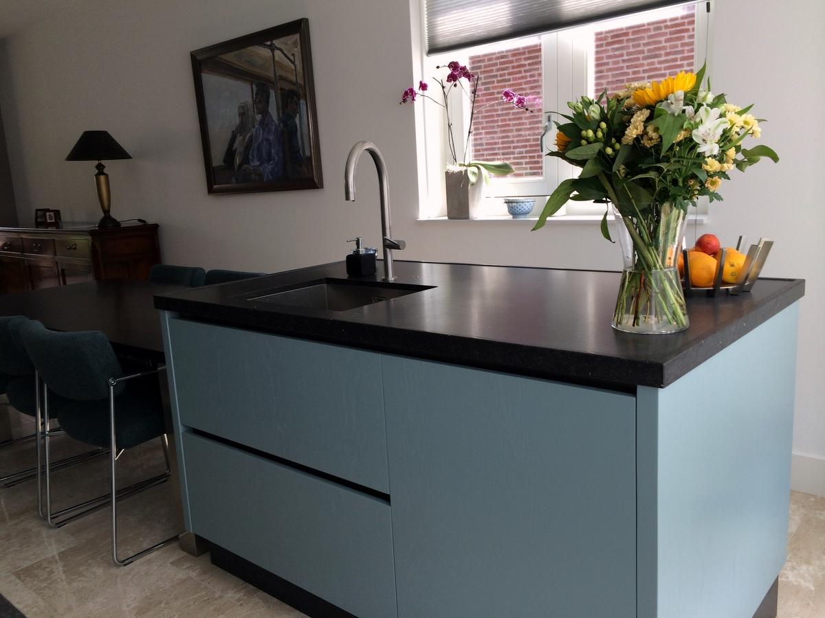 Keukens Op Maat Pictures to pin on Pinterest